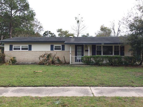 8714 Sanlando Ave, Jacksonville, FL 32211