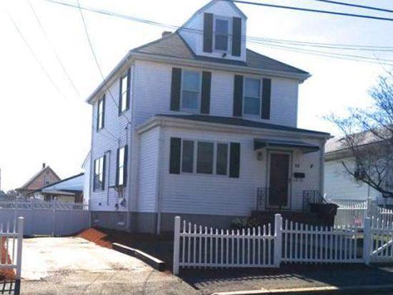 56 Washington Ave, Revere, MA 02151