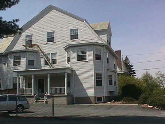 30 Elmgrove Ave APT 5, Providence, RI 02906
