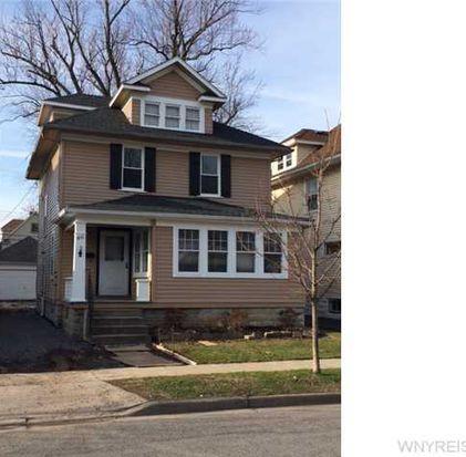 86 Tremaine Ave, Buffalo, NY 14217