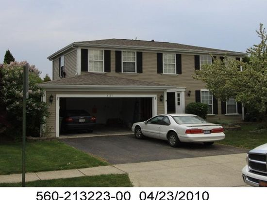 3131 Castlebrook Ave, Hilliard, OH 43026