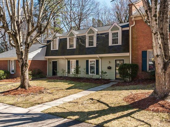 3146 Morningside Dr, Raleigh, NC 27607