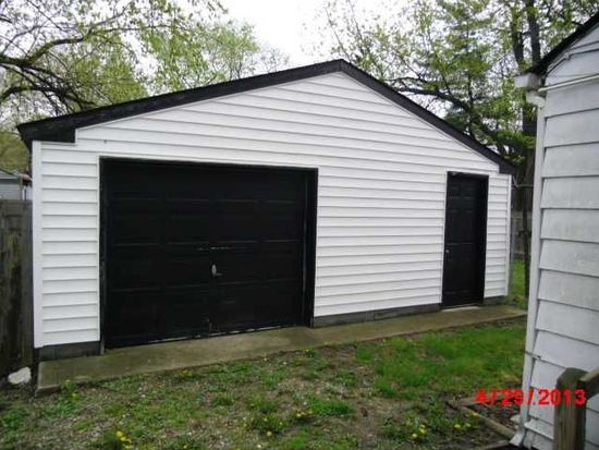 1157 S Drexel Ave, Indianapolis, IN 46203