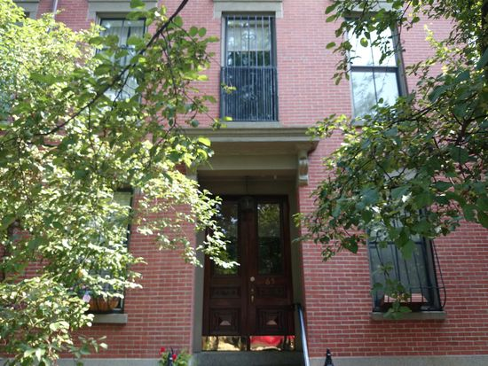 65 Worcester St APT 2, Boston, MA 02118