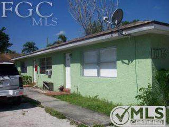702 Polk St, Fort Myers, FL 33916