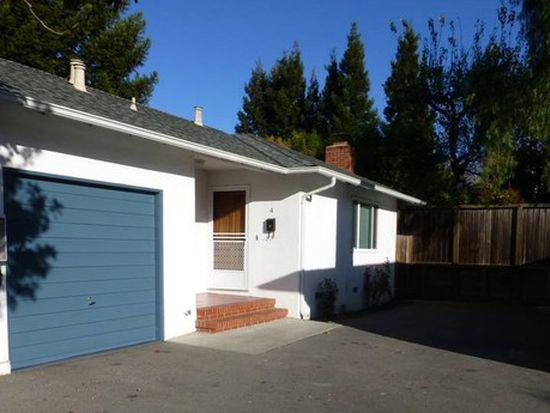 1021 Woodside Rd APT 4, Redwood City, CA 94061