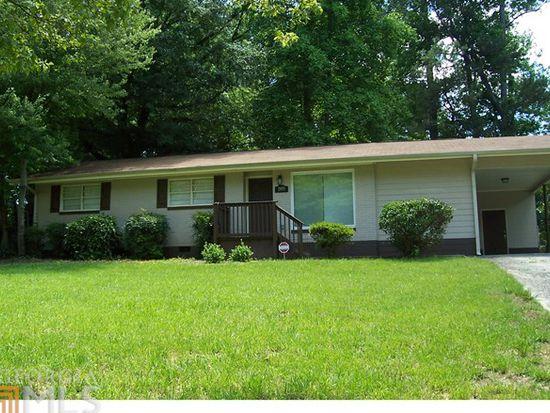 1955 Wee Kirk Rd SE, Atlanta, GA 30316