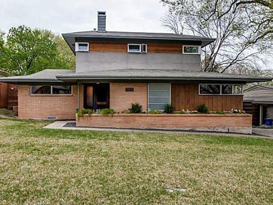 7243 Meadow Lake Ave, Dallas, TX 75214