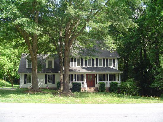106 W Fernwood Rd, Simpsonville, SC 29681