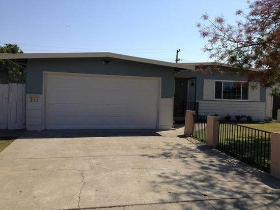 261 Santa Cruz Dr, Fairfield, CA 94533