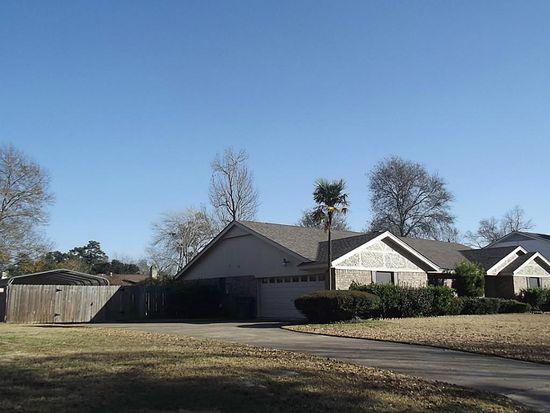 2600 Country Club Dr, Orange, TX 77630