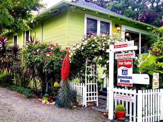 119 Blackburn St, Santa Cruz, CA 95060