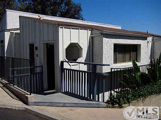 1291 34th St APT 9, San Diego, CA 92102