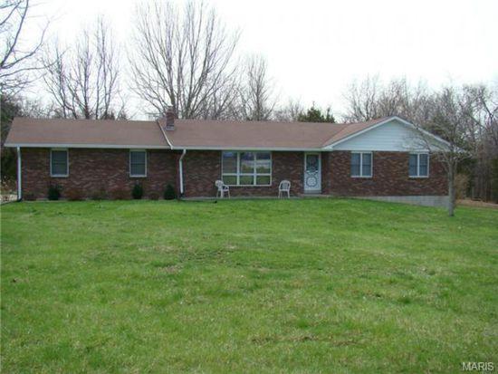 24236 S State Highway 47, Warrenton, MO 63383
