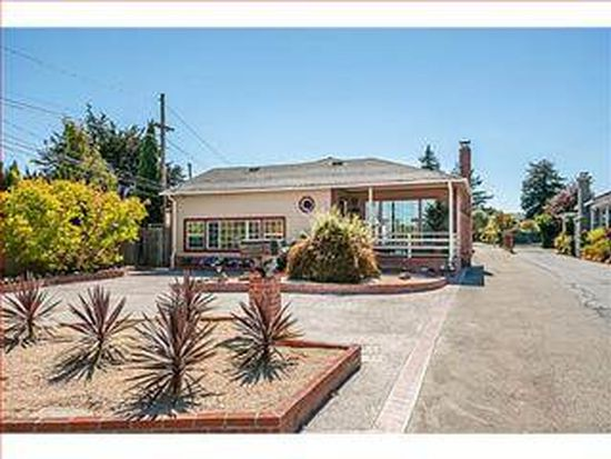 2038 Isabelle Ave, San Mateo, CA 94403