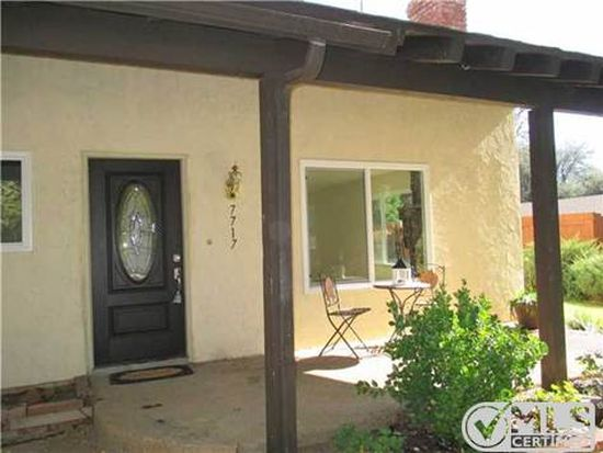 7717 Calle Del Bosque, Pine Valley, CA 91962