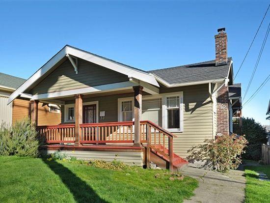 1116 Taylor Ave N, Seattle, WA 98109