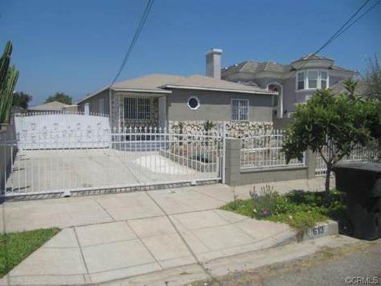 613 El Monte St, San Gabriel, CA 91776