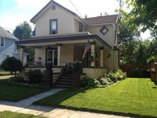323 S Vine St, Marion, OH 43302