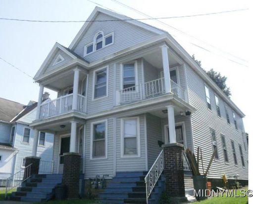 1008 Blandina St, Utica, NY 13501