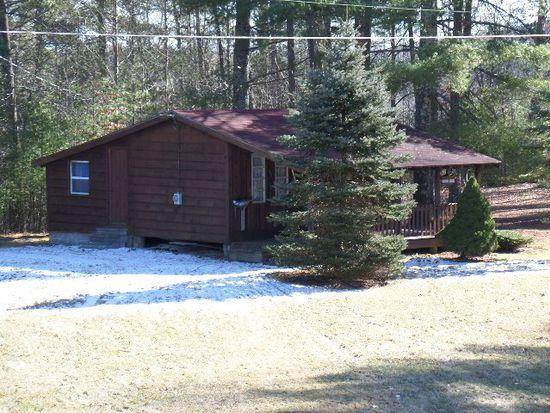 900 Stovall Ridge Rd, Camp Creek, WV 25820