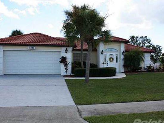 13307 Copper Ave, Port Charlotte, FL 33981