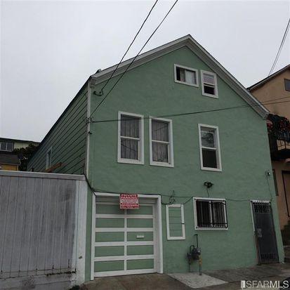 1207 Lane St, San Francisco, CA 94124