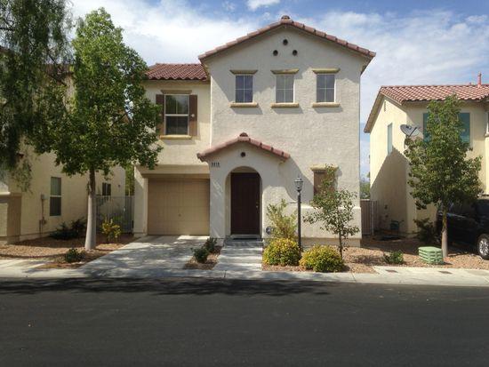 8810 Promised Land Ave, Las Vegas, NV 89148