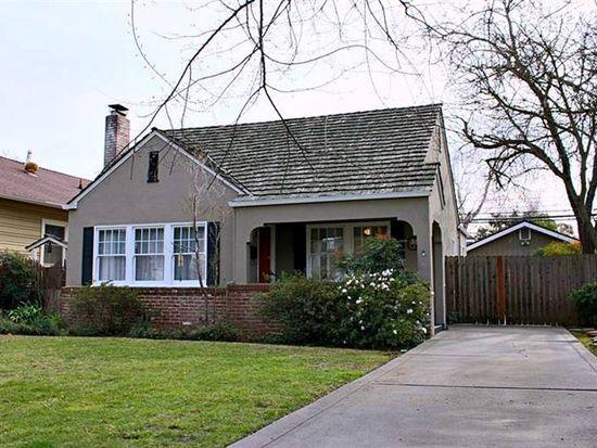 3956 T St, Sacramento, CA 95819