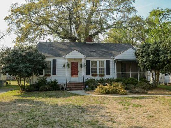 1715 King Woods Dr, Augusta, GA 30904