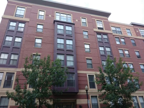 535 Harrison Ave APT A506, Boston, MA 02118