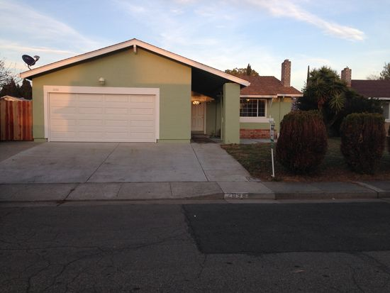 2098 Wylie Ct, Fairfield, CA 94533