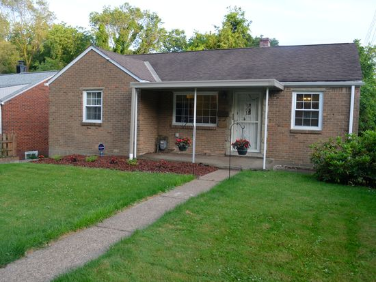 166 Rosewood Dr, Pittsburgh, PA 15235