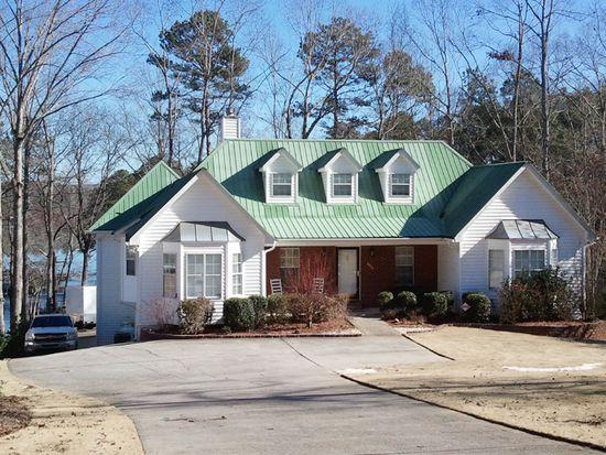 4029 Skyline Dr, Gainesville, GA 30501