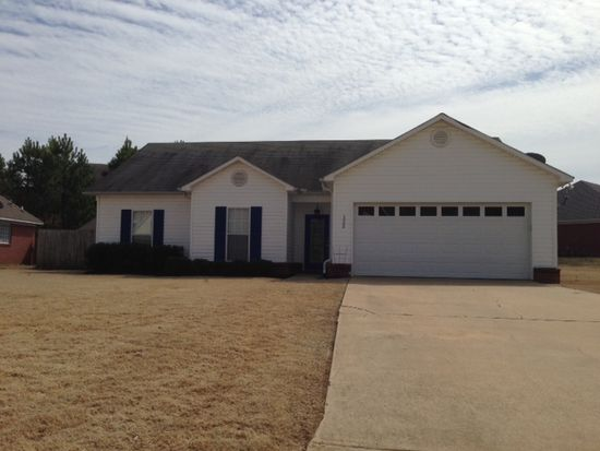 122 Garden Terrace Dr, Oxford, MS 38655