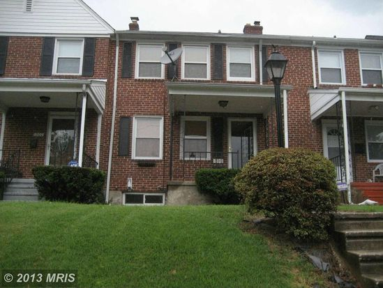 1302 Walters Ave, Baltimore, MD 21239