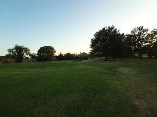 Waters Edge LOT 48, Quinlan, TX 75474