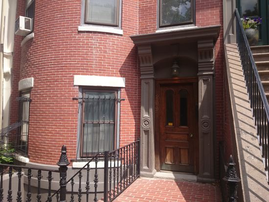 209 W Canton St APT 1, Boston, MA 02116