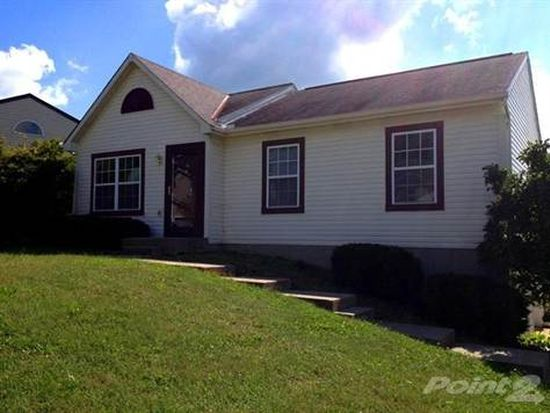 2950 Babbling Brook Way, Burlington, KY 41005
