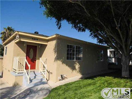 4414 Newton Ave, San Diego, CA 92113