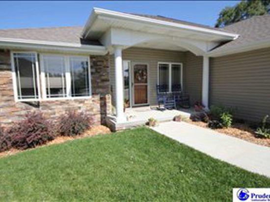 1606 Cary Cir, Bellevue, NE 68005