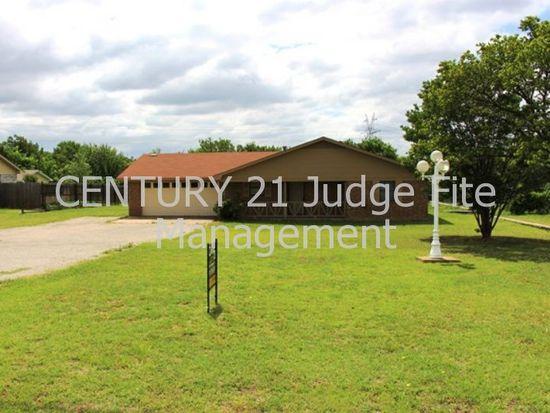 1410 Azle Hwy, Weatherford, TX 76085