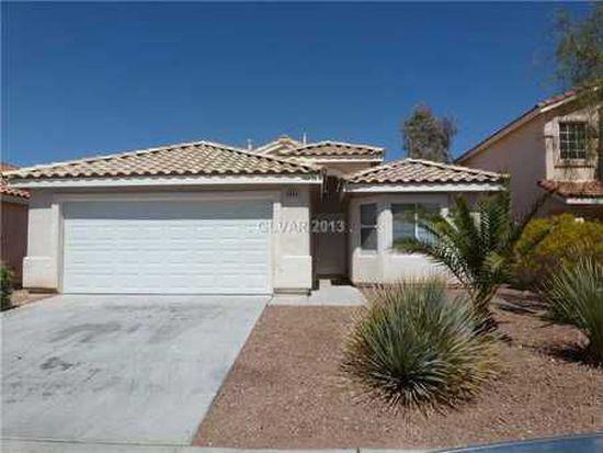 1004 Granite Ash Ave, North Las Vegas, NV 89081