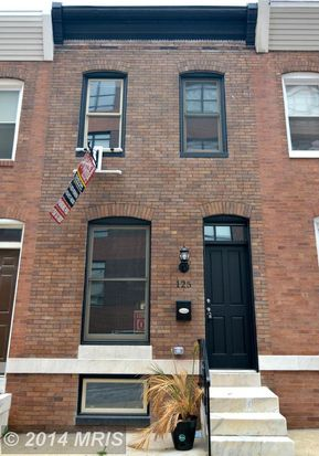 125 S Robinson St, Baltimore, MD 21224