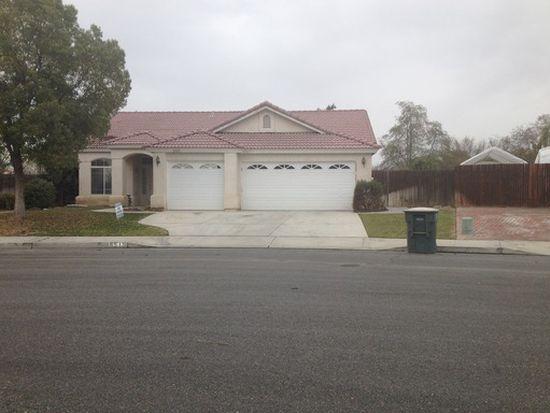 5515 Stardust Way, Bakersfield, CA 93313