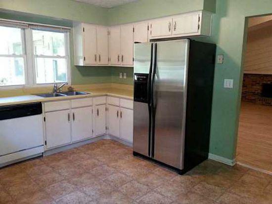 2329 Post Oak Tritt Rd, Marietta, GA 30062