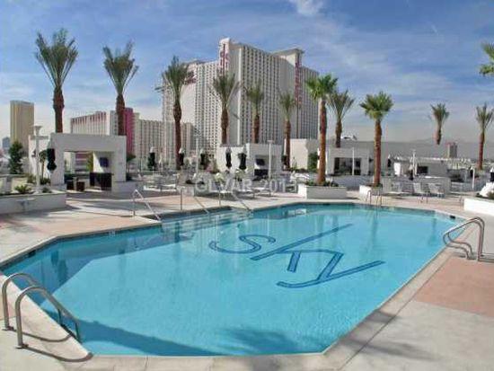 2700 Las Vegas Blvd S UNIT 2609, Las Vegas, NV 89109