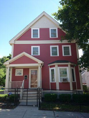 131 Homes Ave, Dorchester, MA 02122