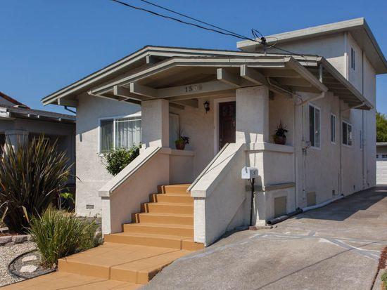 1309 Marin Ave, Albany, CA 94706