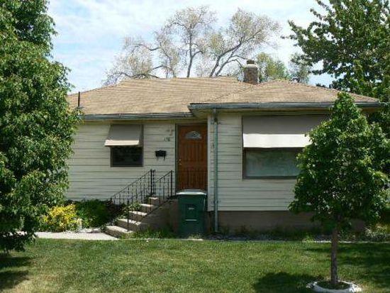 176 1/2 Willard Ave, Pocatello, ID 83201